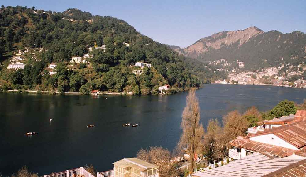 Wondrous Nainital Tour