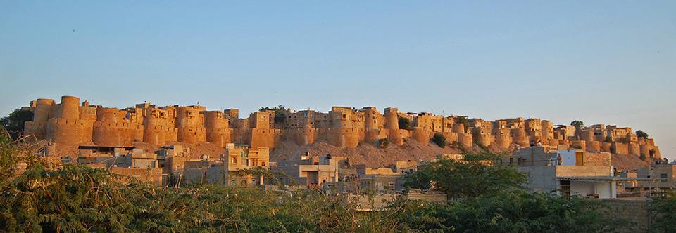 Jaisalmer-Main
