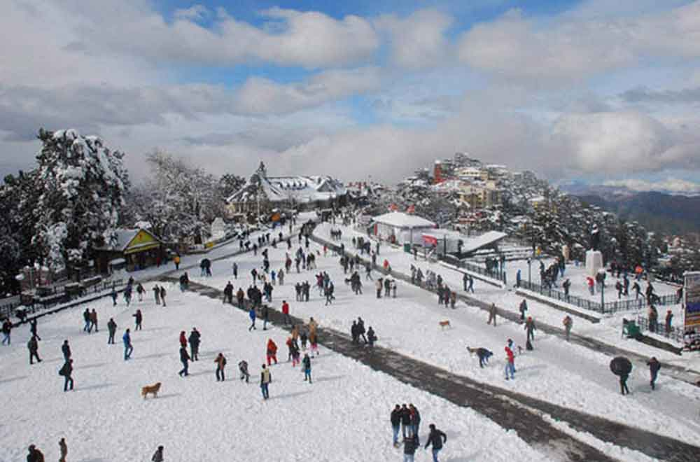 Manoramic Mussoorie Tour