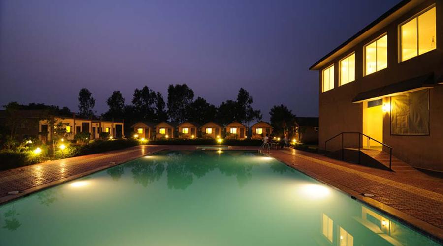 Resorts In Corbett