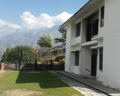 Nanda Devi Adventure Resort Auli